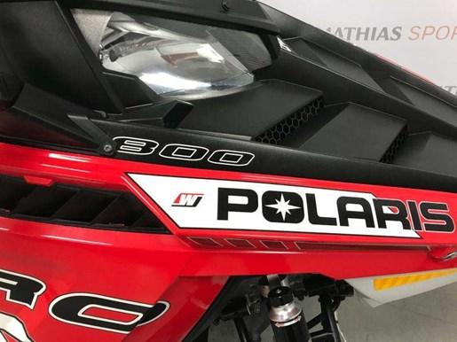 2014 Polaris Switchback 800 pro r Photo 7 of 13