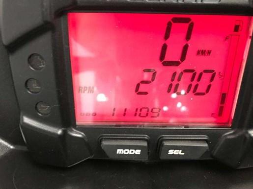 2014 Polaris Switchback 800 pro r Photo 9 of 13