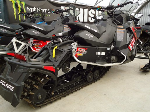 2018 Polaris 800 XCR SWITCHBACK Photo 2 of 4