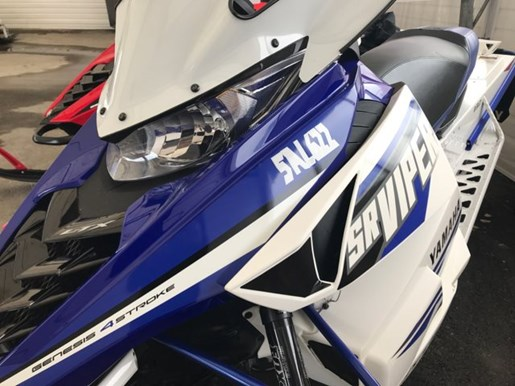 2016 Yamaha SR Viper L Photo 3 of 7