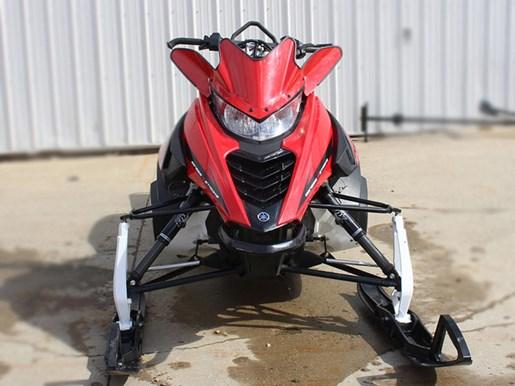2015 Yamaha SRViper X-TX LE Photo 2 of 10