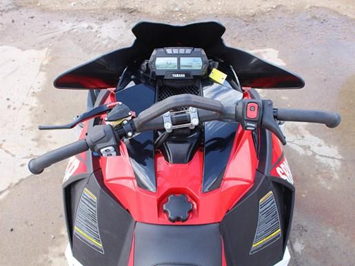 2015 Yamaha SRViper X-TX LE Photo 7 of 10