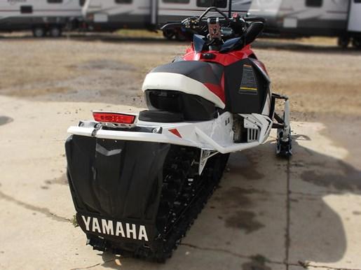 2015 Yamaha SRViper X-TX LE Photo 8 of 10