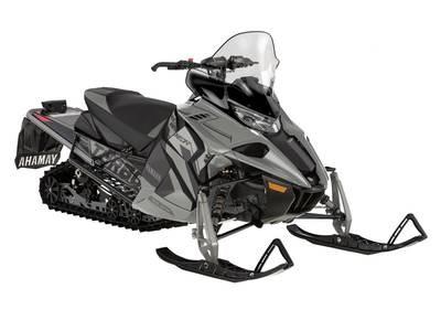 2019 Yamaha Sidewinder L-TX DX Photo 1 of 1