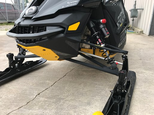 2016 Ski-Doo MXZ XRS 800R ETEC Photo 5 of 8