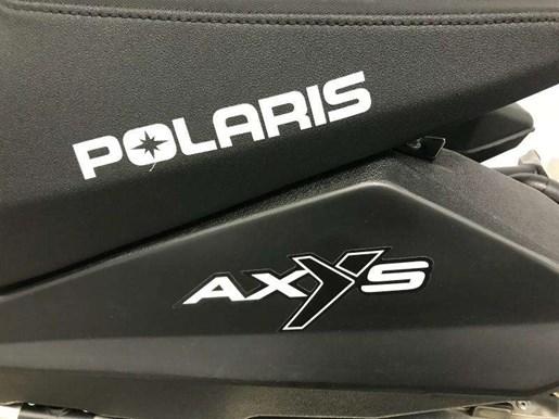 2016 Polaris SWITCHBACK 800 PRO-S Photo 10 of 14