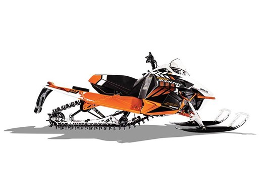 2017 Arctic Cat XF 8000 High Country Photo 1 of 4