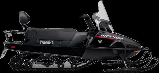 2019 Yamaha VK540 Photo 1 of 2