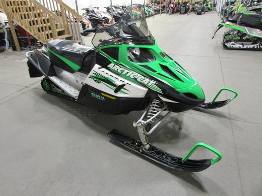 2009 Arctic Cat F5 LXR Photo 1 of 4