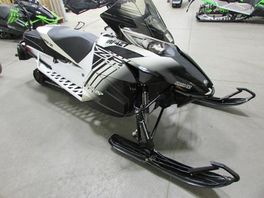 2014 Arctic Cat ZR 8000 Limited Photo 1 of 3
