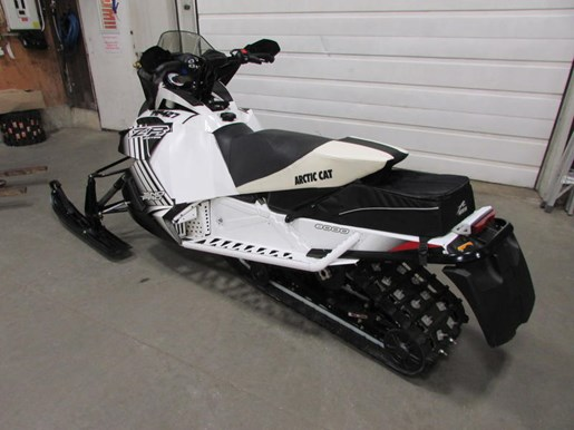 2014 Arctic Cat ZR 8000 Limited Photo 2 of 3