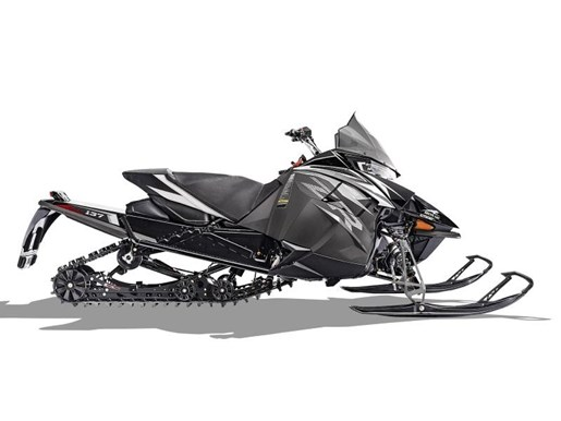 2019 Arctic Cat ZR 9000 Limited 137 Photo 1 of 1