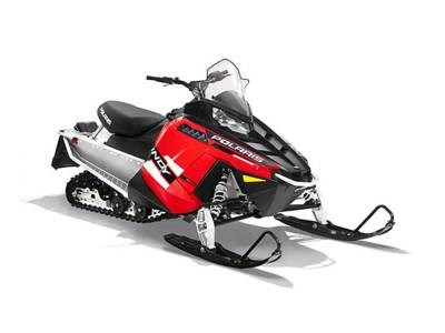 2016 Polaris 600 Indy® Photo 1 of 1