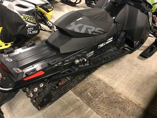 2016 Ski-Doo MXZ XRS 800 E-TEC Photo 4 of 6