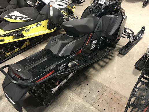 2017 Ski-Doo MX Z X 850 E-TEC Photo 4 of 6