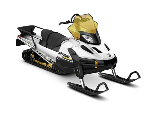 2019 Ski-Doo Tundra™ LT 600 ACE Photo 1 of 1
