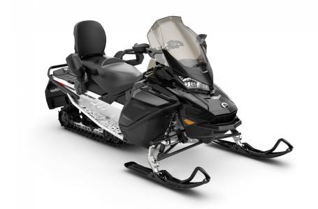 2019 Ski-Doo Grand Touring Sport 900 ACE Black Photo 1 of 1