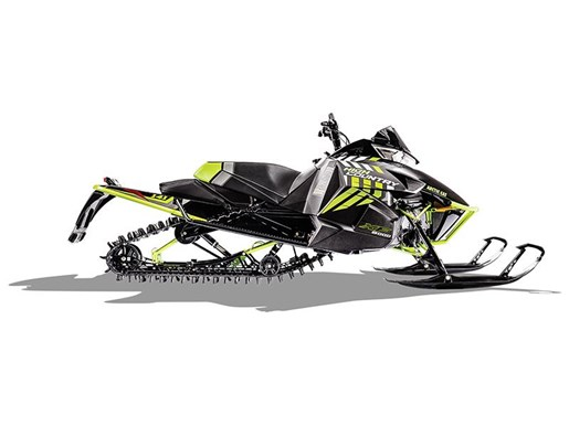 2017 Arctic Cat XF 8000 High Country Limited ES (141) Photo 1 of 4
