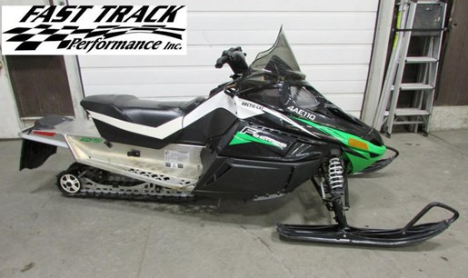 2011 Arctic Cat F570 Photo 1 of 4