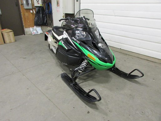 2011 Arctic Cat F570 Photo 2 of 4