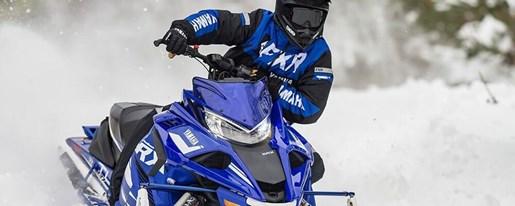 2019 Yamaha SIDEWINDER SRX LE Photo 3 of 7
