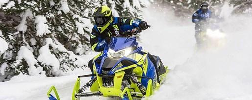 2019 Yamaha SIDEWINDER L-TX LE Photo 5 of 6
