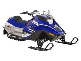 2018 Yamaha SRX 120 Photo 1 of 1
