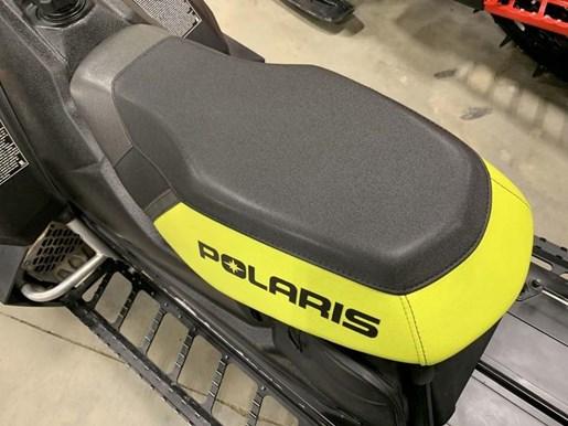 2018 Polaris Pro RMK Axys (155) Photo 7 of 8