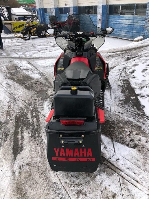 2016 Yamaha SR Viper Photo 5 of 5