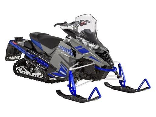 2018 Yamaha SRViper L-TX DX Photo 1 of 2