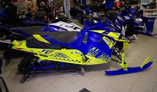 2019 Yamaha Sidewinder L-TX LE Photo 3 of 16