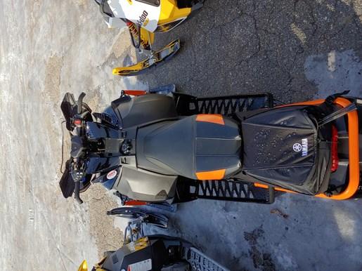 2017 Yamaha Sidewinder Photo 3 of 5