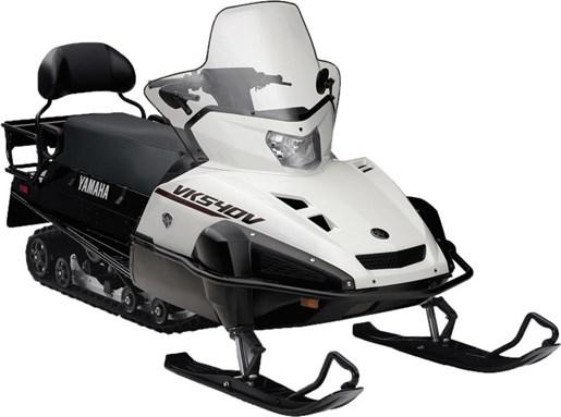 2019 Yamaha VK540 - $119 BI-WEEKLY, OAC* Photo 1 of 1