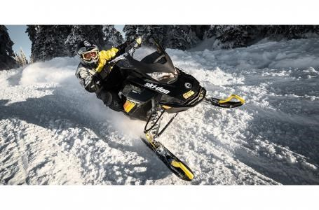 2019 Ski-Doo BLIZZARD 850 Photo 2 of 2