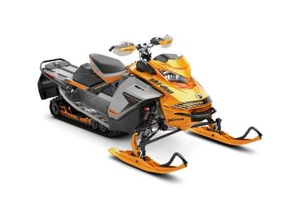 2019 Ski-Doo Renegade® X-RS® 900 ACE Turbo Ice Cobra Photo 1 of 1