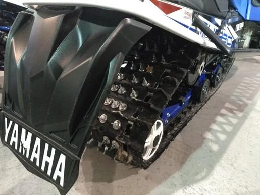 2018 Yamaha Sidewinder R-TX SE Photo 2 of 4