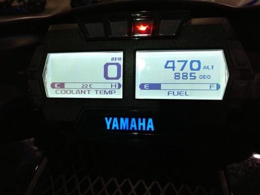 2018 Yamaha Sidewinder R-TX SE Photo 4 of 4