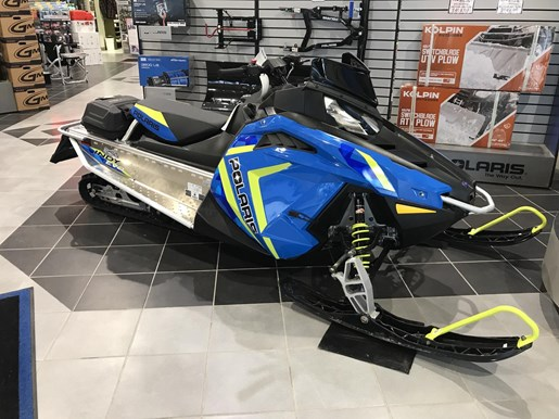 2019 Polaris INDY EVO™ ES Photo 1 of 5