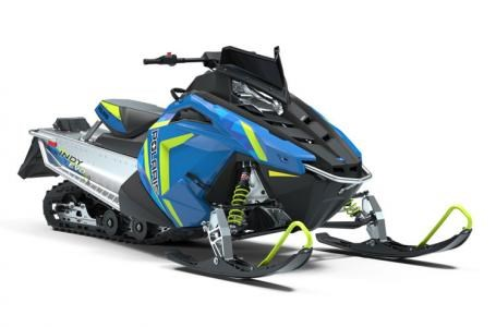 2019 Polaris INDY EVO™ ES Photo 5 of 5