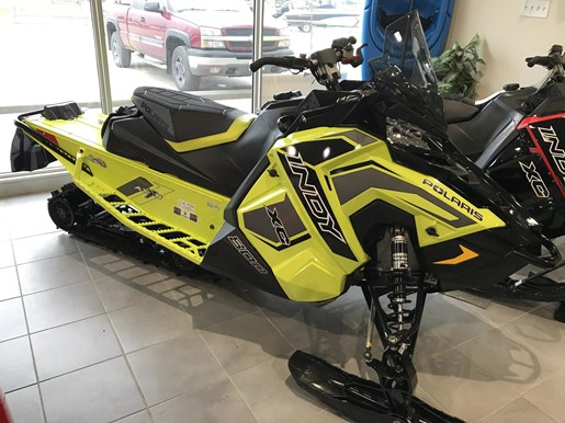 2019 Polaris 800 INDY® XC 129 Photo 1 of 4