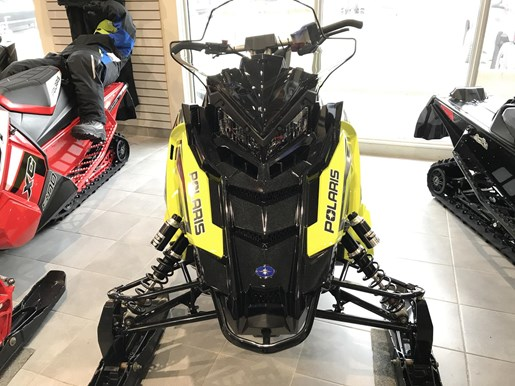 2019 Polaris 800 INDY® XC 129 Photo 2 of 4