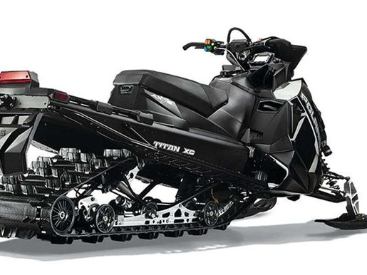 2018 Polaris 800 TITAN XC 155 / 41$/sem Photo 15 sur 19