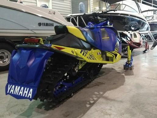 2018 Yamaha Sidewinder L-TX LE Photo 3 of 3