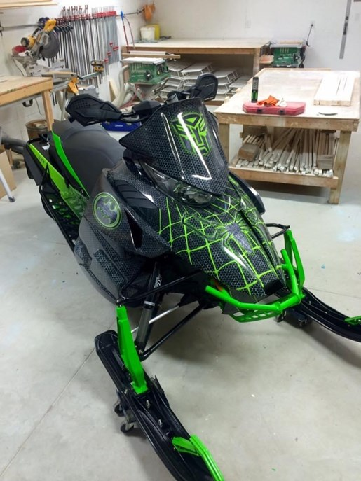 ZR 8000 El Tigre