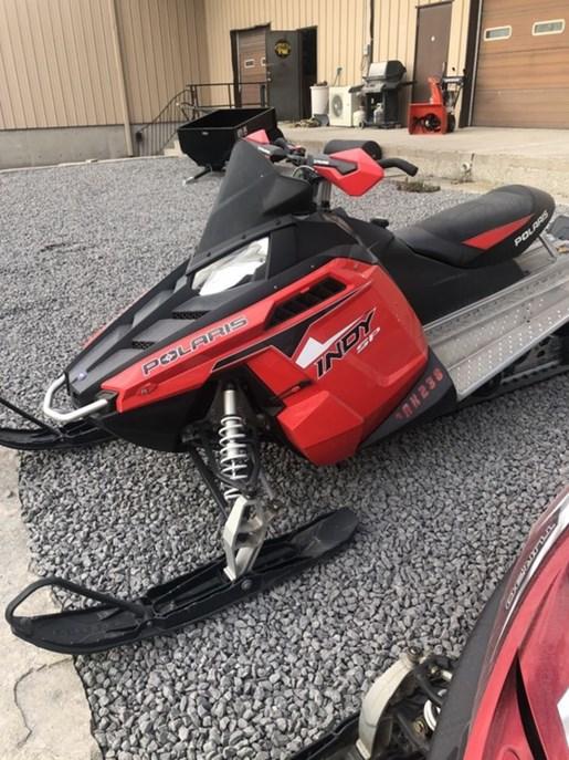 600 Indy® SP