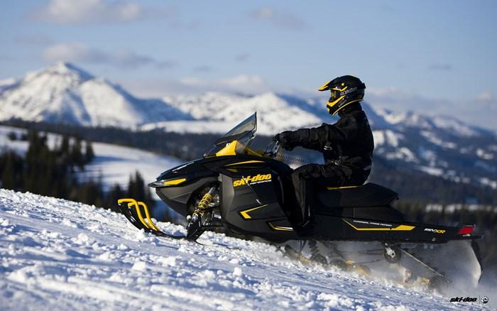 Ski doo Renegade Adrenaline