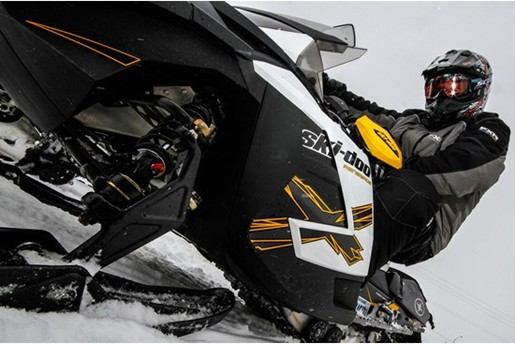 skidoo gold rush tour ontario