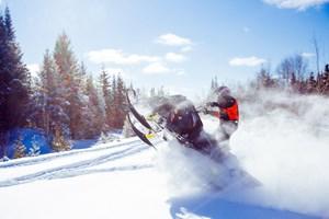 2017 Ski-Doo Summit X 850 2