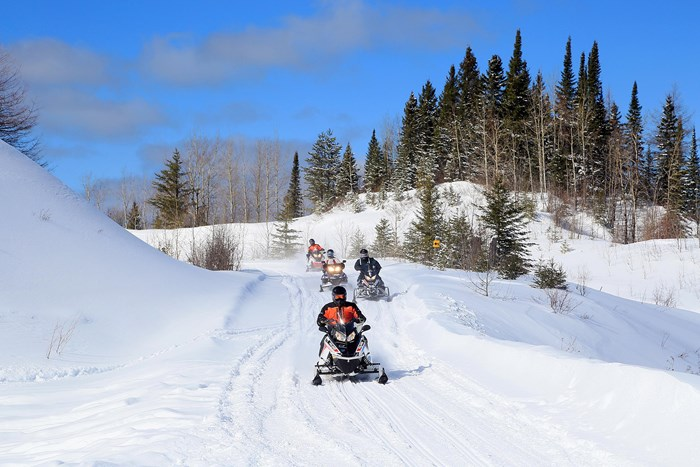 Abitibi Canyon Loop Tour-Abitibi Canyon-Trail Riding-Virgil Knapp-9218