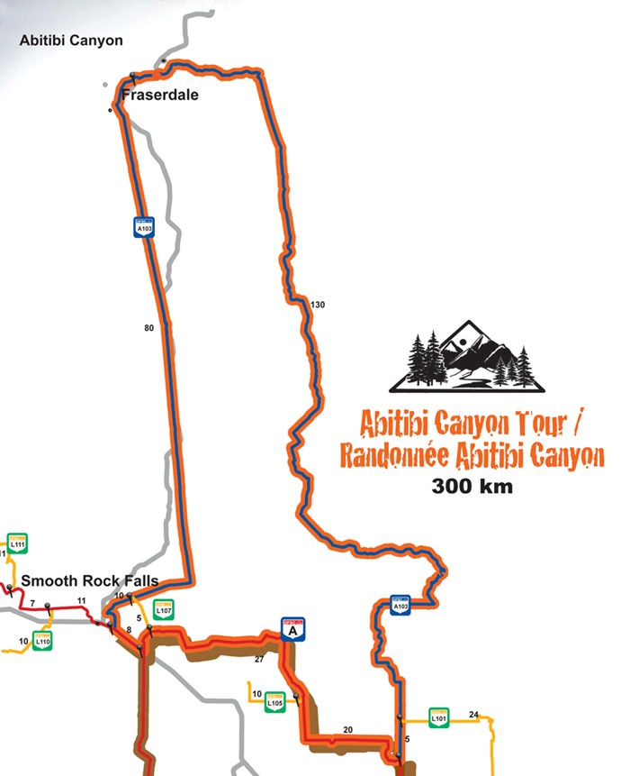 Abitibi-Canyon-Tour